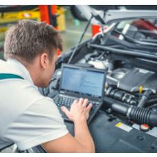 Corso di formazione: Meccanico auto