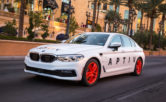 bmw aptive sicurezza