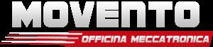 logo officina meccatronica meccanico iglesias sede operativa sulcis movento