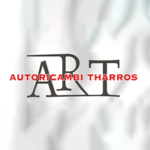 Autoricambi tharros oristano parts movento partner