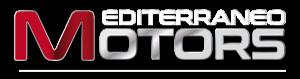 Logo-Mediterraneo-motors-officina-meccanica-Fiat-Sassari-sistigu