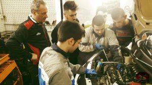 accesso corsi professionali moduli requisiti lavoro assunzione meccanico