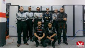 team iglesias classe ig1 2019 corsi da meccanico professionali carbonia operatore