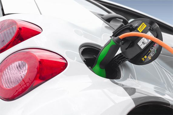 convertire veicolo auto elettrica fai da te sassari