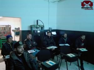 Lezione 1A - 01 - Corso meccanico autoriparatore ORISTANO