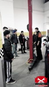 Corso meccanico autoriparatore