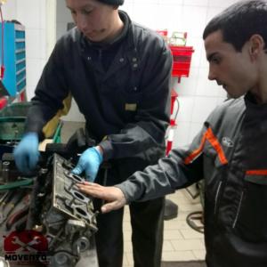 Lezione 2A - 02 - Corso meccanico autoriparatore ORISTANO