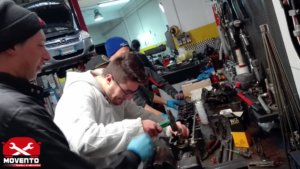 Lezione 2A - 03 - Corso meccanico autoriparatore ORISTANO