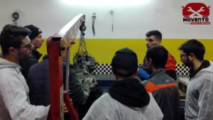 Lezione 2A - 07 - Corso meccanico autoriparatore ORISTANO